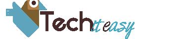 Tech-it-easy Logo